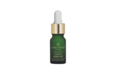 Radiance Night Oil- Living Nature- 10ml