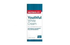 Youthful White Cream- Nutra Life- 50ml