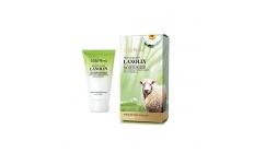 Lanolin Face Moisturiser with Pomegranate and Vitamin A