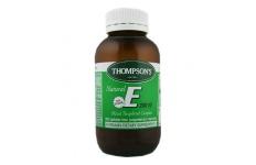 vitamin e complex capsules